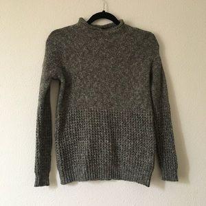 Green America Eagle Sweater